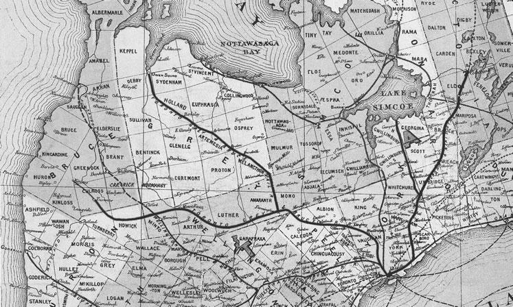 1877 railways MAP