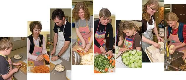 Palgrave Community Kitchen
