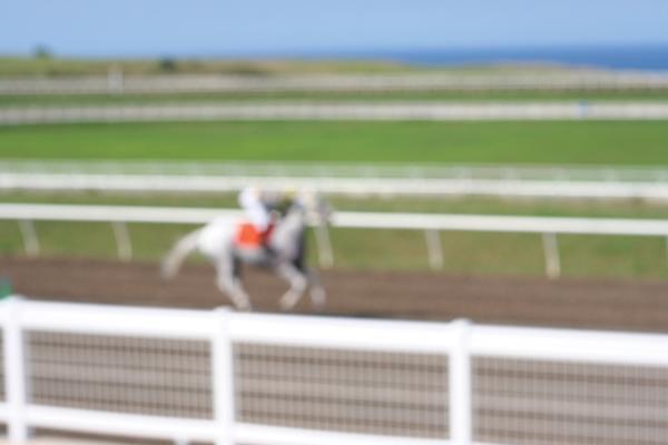"""Nevis Series """"St. Kitt's Races #10"""" 14"""" x 17"""""""