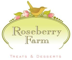 Roseberry Farm Logo