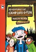 Camp Lots-o-Fun