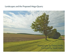 Landscapes Proposed Mega Quarry