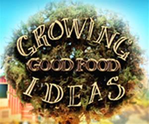 Caledon's Growing Good Food Ideas