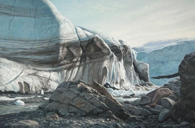 Trepanier_At-The-Glacier