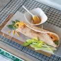 Asparagus Hot Dog