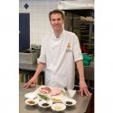 James Buder is executive chef at The Millcroft Inn in Alton. Photo by Pete Paterson.