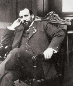 William Perkins Bull (1870–1946)