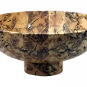 Exhilaration spalted maple Todgham bowl