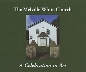 Melville White Church