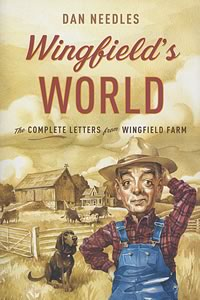 Wingfield's World, The Complete Letters from Wingfield Farm
