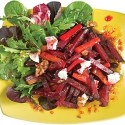 Spiced Beet Salad