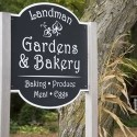 Landman Gardens and Bakery
