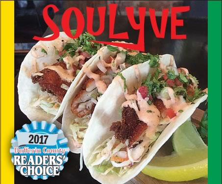 Soulyve Orangeville