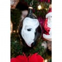This is one of two Phantom of the Opera ornaments purchased at Eaton's just prior to Christmas 1991 immediately following a family outing to the musical. Photo by Pete Paterson.