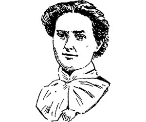 Gertie Nixon