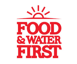 Food And Water First