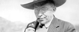 Sir Frederick Banting, January 1936