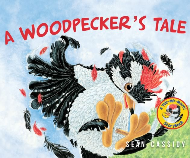 A Woodpecker's Tale by Sean Cassidy