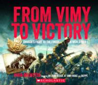 book_FromVimyToVictory