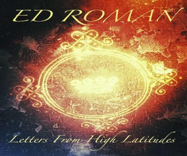 Ed Roman