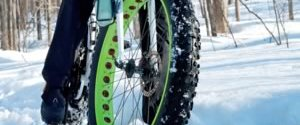 Fat Bikes – the action's in the traction