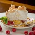 The Globe's Raspberry Pie