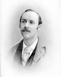Robert Smeaton White MP (Cons.) 1888–95