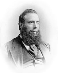 Thomas Roberts Ferguson MP (Cons.) 1867–72
