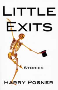 DiLittle Exits: Stories