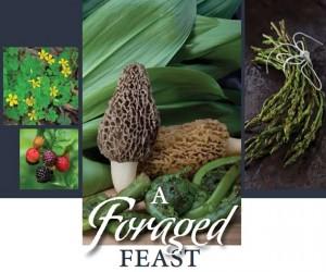 A Foraged Feast