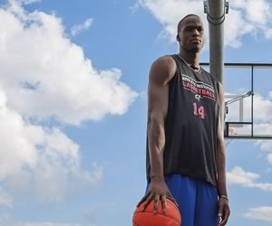 Thon Maker update