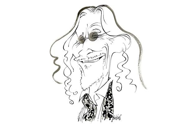"Wayne Baguley Realtor, Mono Centre ""If Keith Richards sold houses…"""