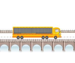 Shelburne bridge physics