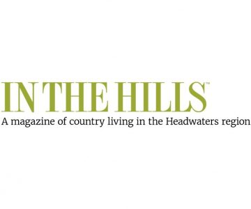In The Hills Magazine