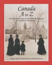 Canada A to Z