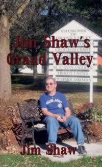 Jim Shaw's Grand Valley