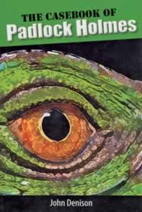 The Casebook of Padlock Holmes