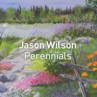 Jason Wilson - Perennials