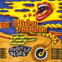 Simon Paradis - Mouth Full of Stars