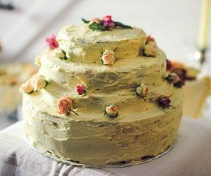 Buttercream Torte