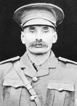 Frederick William Campbell, VC June 15, 1869 – June 19, 1915