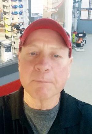 Randy Stewart, Brisbane