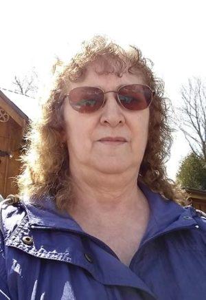 Ruth McCauley, Horning's Mills