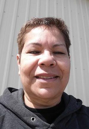 Esther Latter, Reddickville