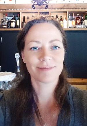 Anna Muth, Terra Nova