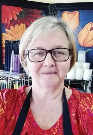 Ann Dunbar, Caledon East