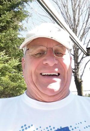 Ted Tokarchuk, Orangeville