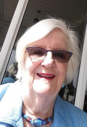 Carol Gilladers, Orangeville