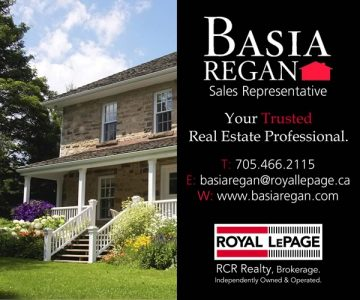 Basia Regan Real Estate