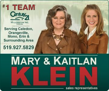 Mary and Kaitlan Klein Real Estate